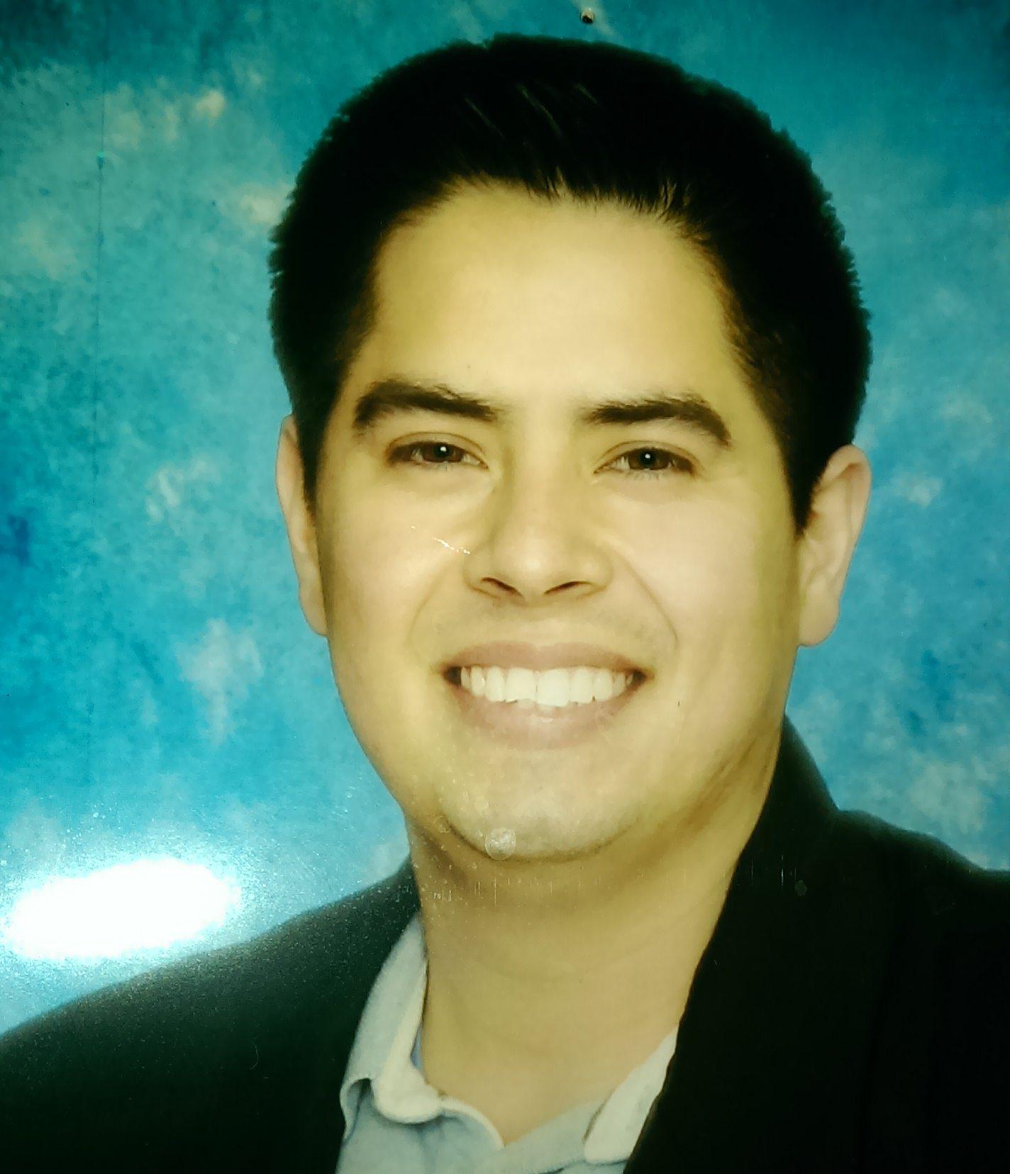 Eugene Ceballos, AA