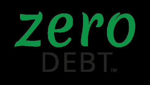 zero debt_dark