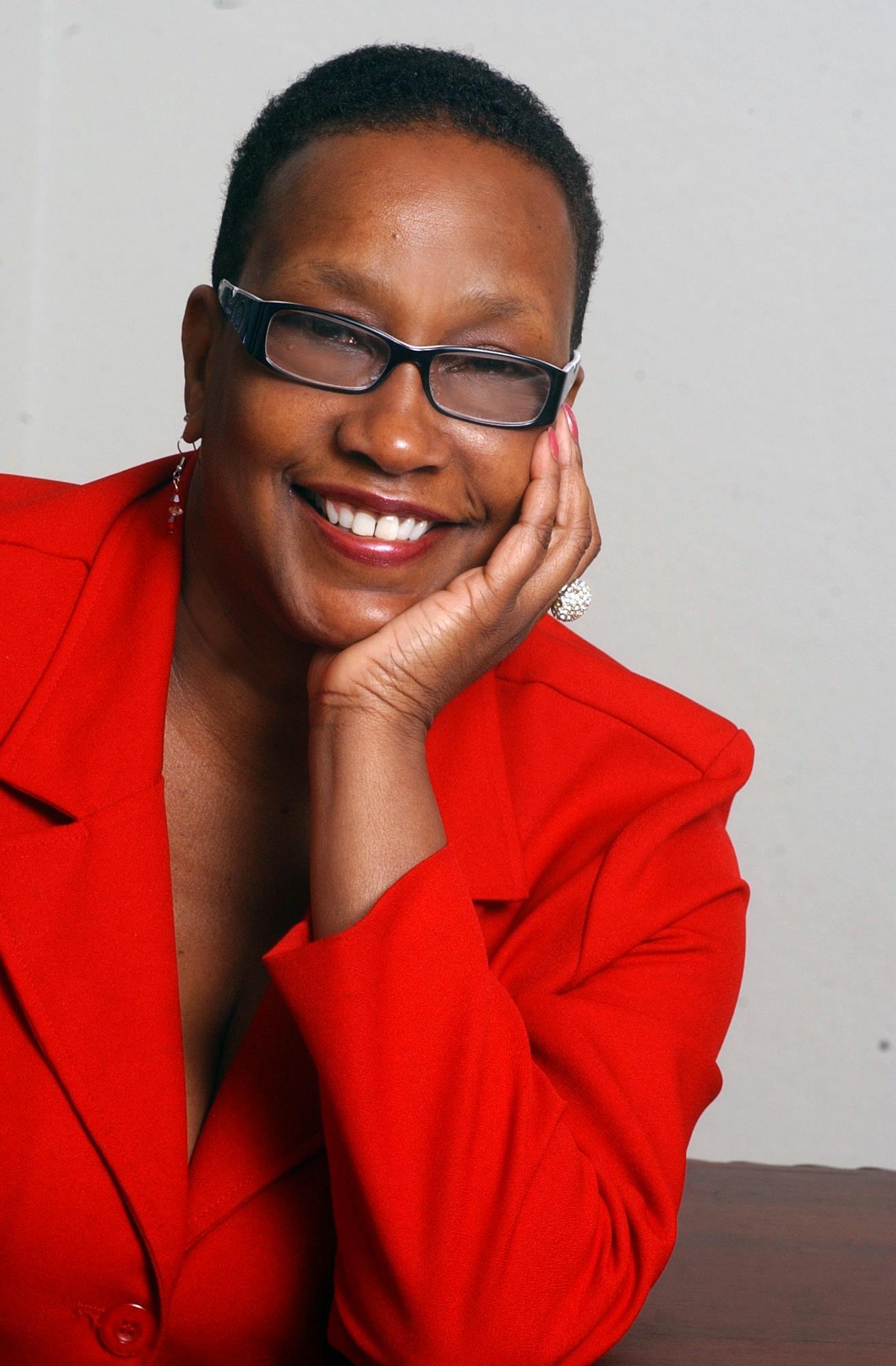 Anita Johnson, MS