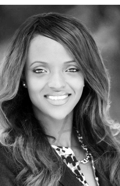 Monique Benjamin, JD, MS