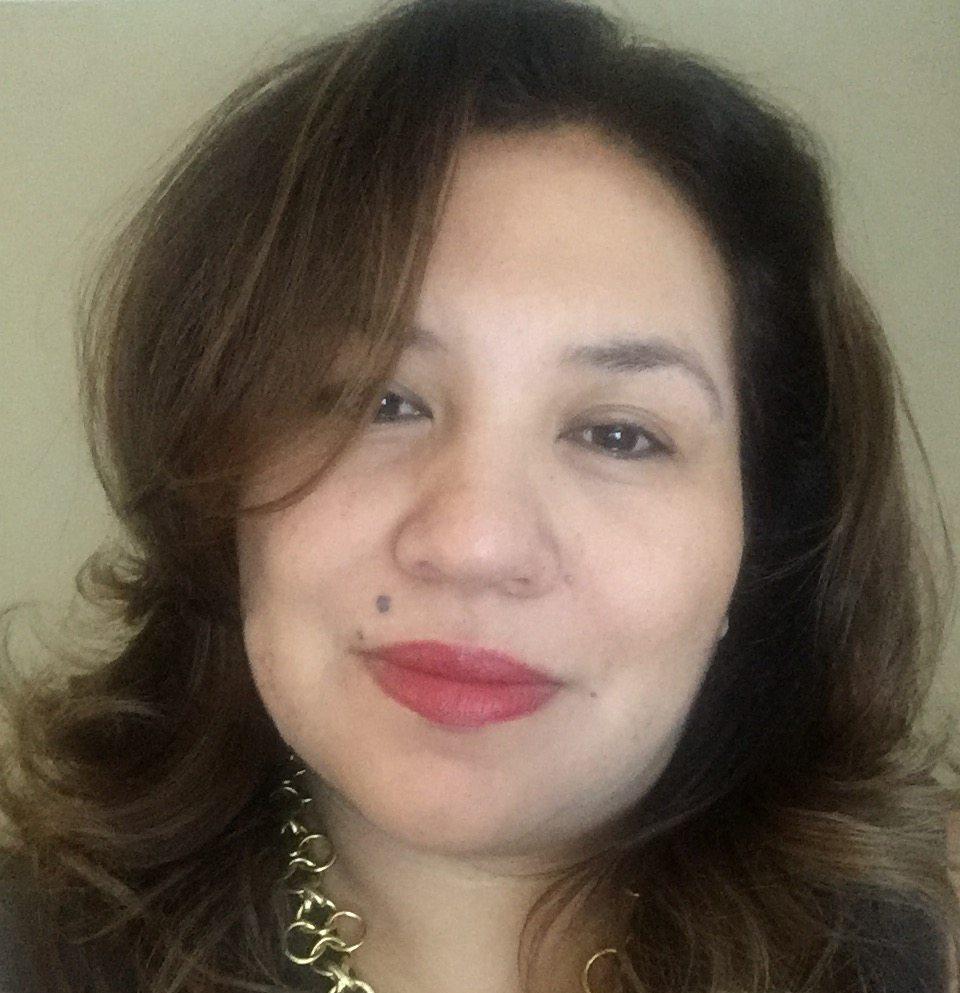 Mónica Rodriguez, BA